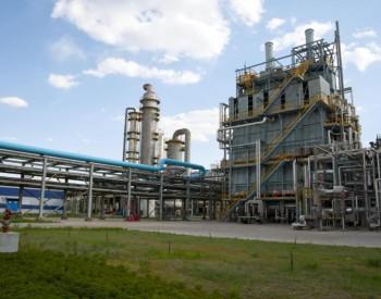 广汇能源:启通<em>天然气管线</em>项目成功并网通气 助力产业高质量发展