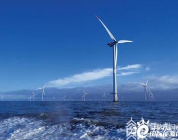 江苏海上风电装机容量约占全国四分之一