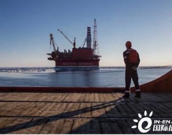 海上石油钻探取得新进展