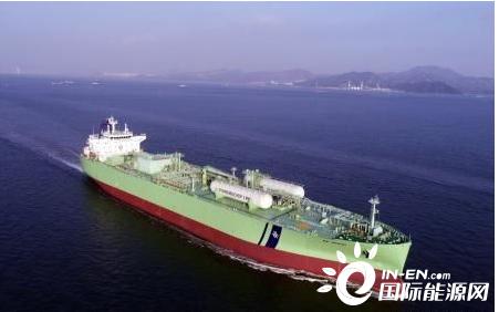 鸿图新能源资讯平台MAN PrimeServ为BW LPG三艘LPG船进行ME-LGIP双燃料改造