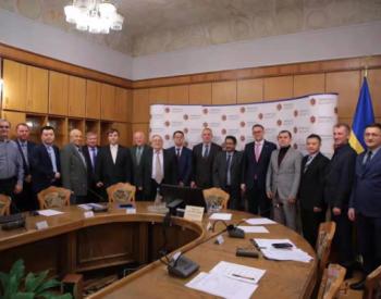 中国化学中标32.5亿欧元乌克兰EPC项目