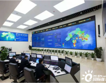 国网冀北电力加强电网运行管理,确保电力安全可靠