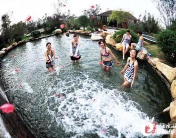湖北:《咸宁市地热资源保护条例》正式施行