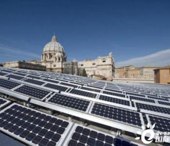 """""""<em>一带一路</em>""""可再生能源项目投资额年均超20亿美元"""