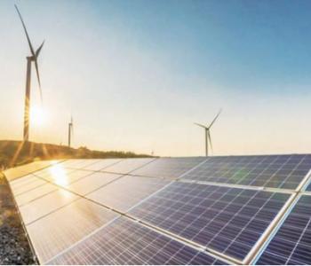 非洲启动新太阳能发电项目 每年可为1.6万个家庭提供用电