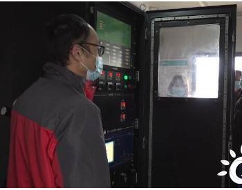 """山东潍坊:环保在线监测系统""""把关"""" 企业挥发性有机物处理率达90%"""