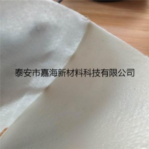 供应重庆生产耐老化复合土工膜厂家