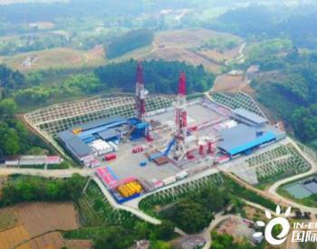 中石化西南石油:<em>勘探开发</em>工程项目建设成果丰硕