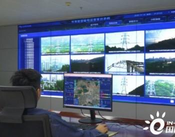 南方电网对澳门供电量累计达549.21亿千瓦时