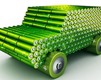 2020年全球电池组平均价格较前一年下降13%