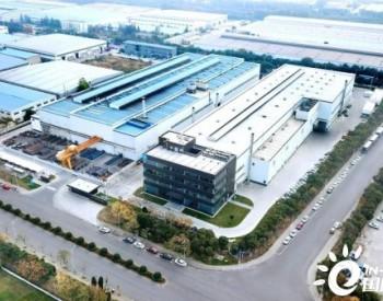 蒂森克虏伯与江苏徐州签订大兆瓦风机用无缝环锻件项目投资协议