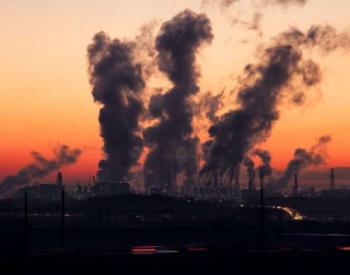 河北打好蓝天保卫战:PM2.5平均浓度较2015年下降3
