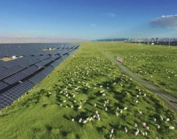 年增1.2亿千瓦风光不是梦:产能成本资源皆浮云,<em>用地</em>电网解决才成真