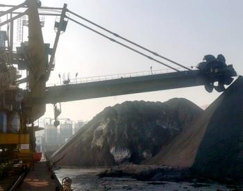 大唐石门发电公司全力抢卸电煤7.1万吨