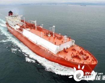 10亿美元!<em>现代重工</em>两天连获6艘LNG船订单