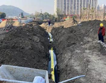 燃气管线事故激增!浙江杭州天然气呼吁施工提前办监护手续!