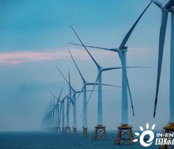 401.5MW!广东阳江南鹏岛海上风电场项目全容量投