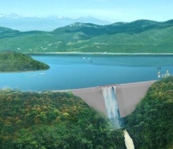 我国一批抽水蓄能电站工程集中开工