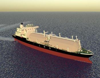 北海LNG接收站12月24日复工