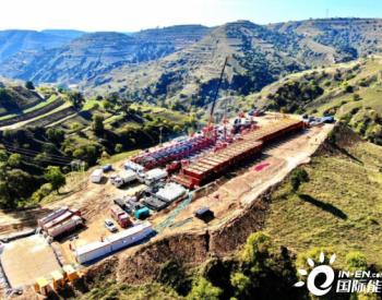长庆油田:亚洲最大<em>乙烷</em>回收工程运行平稳
