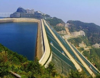 450万千瓦!国家<em>电网</em>三大抽水蓄能电站项目开工