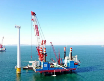 59.6亿!<em>中国铁建</em>海上风电市场再拿大单