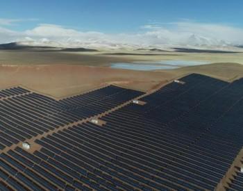 西藏清洁能源发电占比接近九成