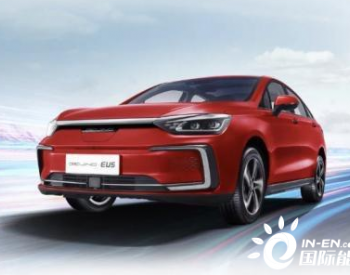 <em>北汽蓝谷</em>固态电池研发项目正在开展整车相关试验