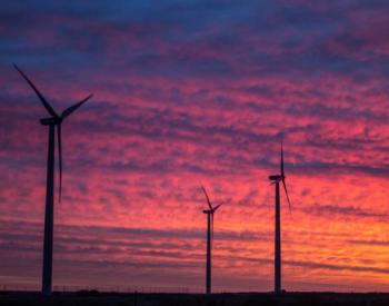 道达尔喊出口号:用20MW风机;引领浮式风电!