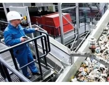 广东省生活垃圾无害化处理率达99.95%
