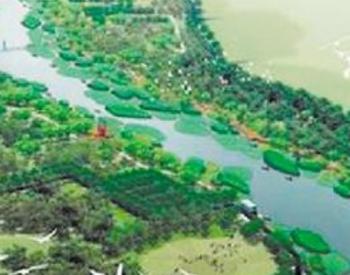 安徽省安庆市五年共治理水土流失面积超400平方公