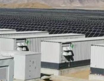 申能储能外三火储联运项目顺利完成168h试运行
