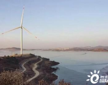 82.5MW,东方风电首个分散式风电项目:辽宁鞍山融智新能源项目全容量并网