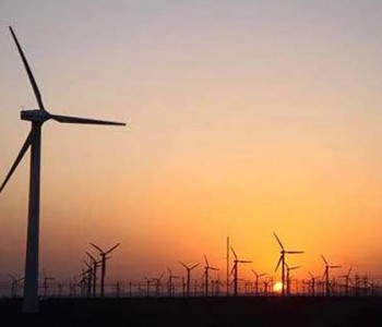 全球陆上单体最大<em>风电项目发电</em>