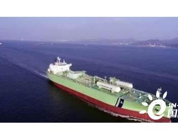 瓦锡兰再获BW LPG三艘VLGC LPG燃料供应系统订单