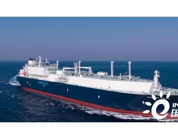 大宇造船为Minerva建造首艘LNG船完成海试和气试