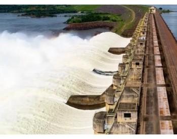 世界排名前五的水力<em>发电</em>站