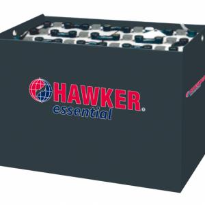 霍克HAWKER叉车电池24V5PZS575 STILL配套