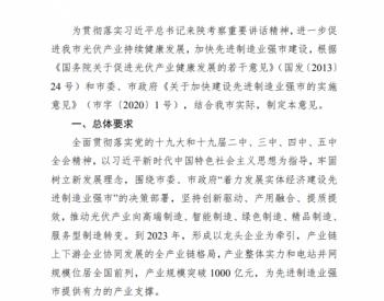 陕西省西安市工信局关于向社会公开征求《关于进一步促进光伏产