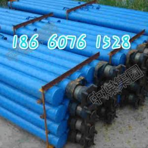 矿用临时支护设备,ND31.5-160/90手摇内注支柱