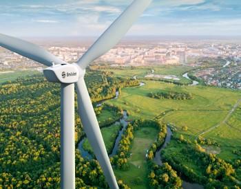 中标丨远景能源中标国投天津宁河50MW风电项目!