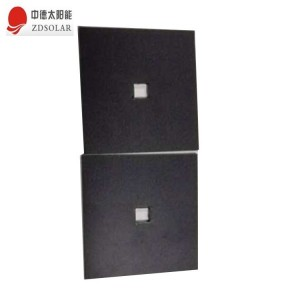 sunpower太阳能板-太阳能滴胶板厂家