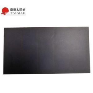 sunpower太阳能板-太阳能滴胶板厂家-太阳能组件