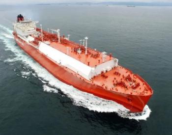 冲业绩!两家船厂连续承接17艘LNG运输船订单