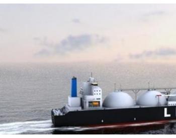 <em>天然气</em>价格上涨让北美LNG开发商期待明年
