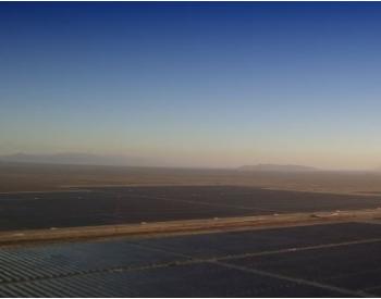 2GW!Hannon Armstrong和Clearway Link计划在美国部署风光储能项目