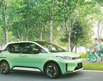 MEG宣布2000台比亚迪定制电动网约车D1的购买协议