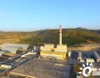 中国能建<em>湖南火电</em>承建土耳其速马2×255MW项目进入质保期