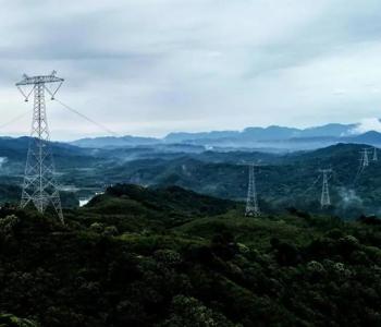 2265亿千瓦时!西电东送电量连续九年创历史新高