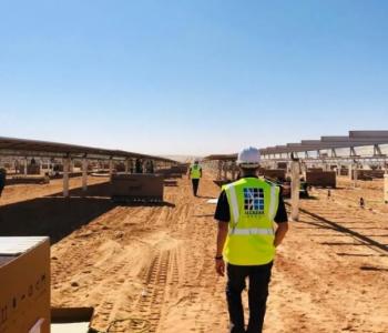 埃及光伏产业助力经济发展